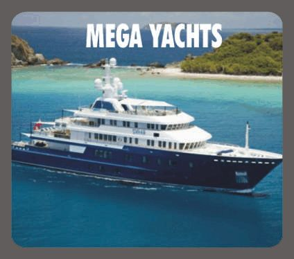 Discover The Most Dazzling Mega Yachts And Super For Sale We Offer You
