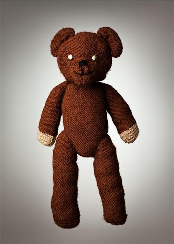 Teddy, 22+, belongs to Rowen Atkinson  Photo Credits: Mark Nixon