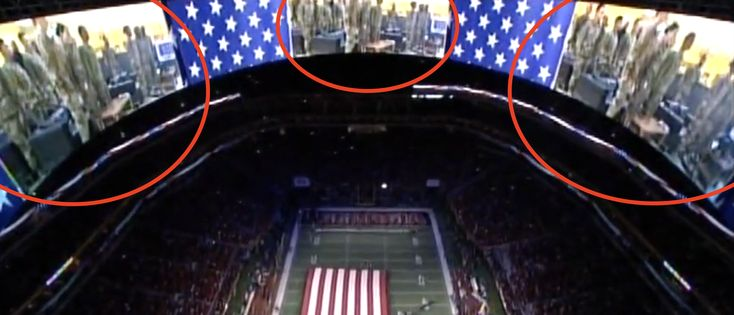 Trump Took The Field For The National Anthem — But This Special Moment Makes The Audience Roar
