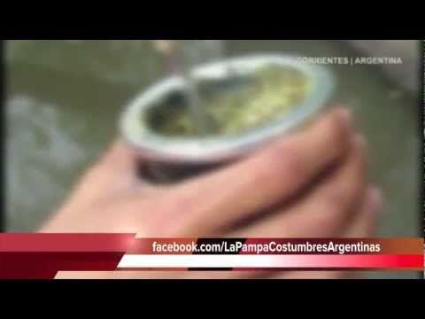 ¿Tomamos unos mates? - Que significa el mate para los argentinos... (y los extranjeros que despues quedan adictos!)