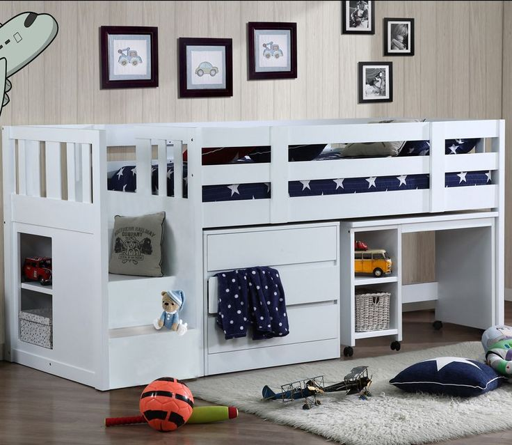 Childrens Storage Beds For Small Rooms best 25+ cabin beds ideas on pinterest | cabin beds for boys, baby