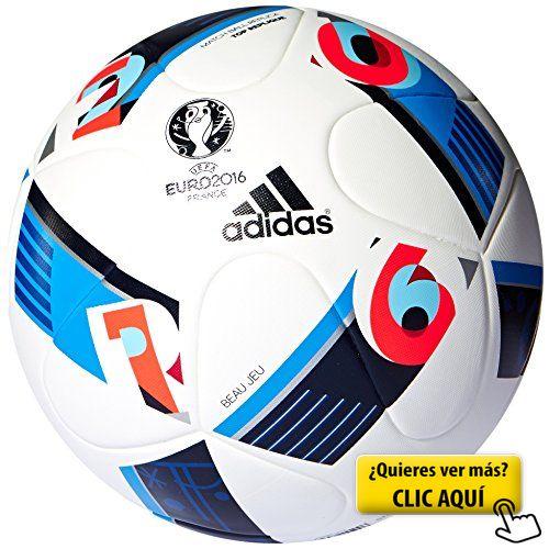 Replique UEFA EURO 2016 adidas-Balón de fútbol,... #balon #futbol #futboloutfitwoman