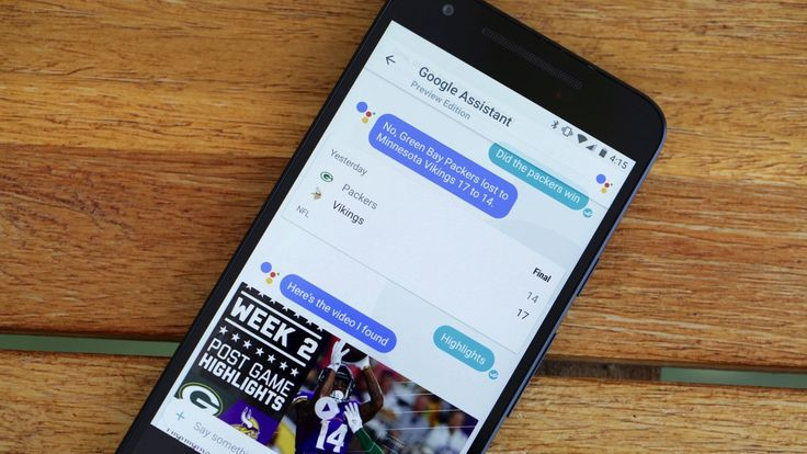 Google Assistant is learning a second language with upcoming Hindi support - The Verge