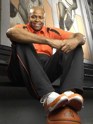 Craig Robinson (Coach OSU Beavers Basketball)
