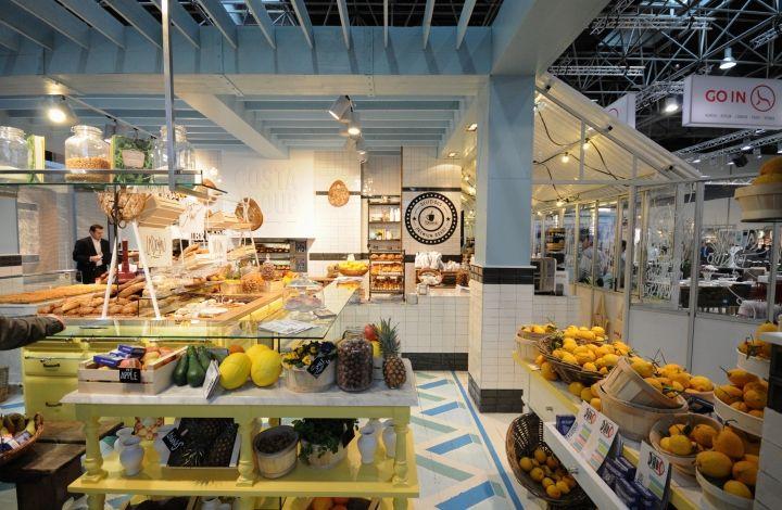 72 best interior bakery cafe images on pinterest bakery shops bakery design and bakery shop. Black Bedroom Furniture Sets. Home Design Ideas