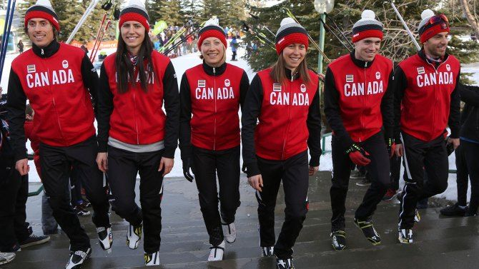 Biathlon bolsters Team Canada for Sochi