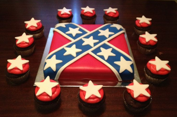 You know how those Christian bakers are coming under attack because they refuse to make cakes for same-sex weddings? The government doesn't think that an individual's personal beliefs gives them the right to deny service. Well, if you follow that line of thinking, shouldn't the government force a bakery to make a cake featuring the most vilified symbol of the day – a Confederate Flag?