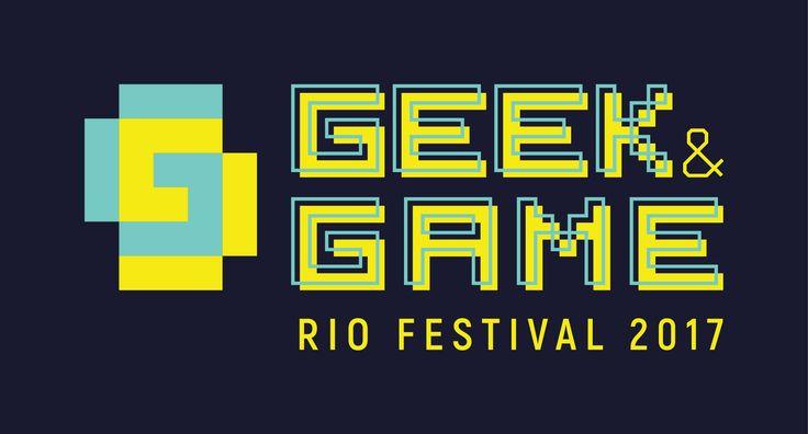 Geek & Game Rio Festival | 2017