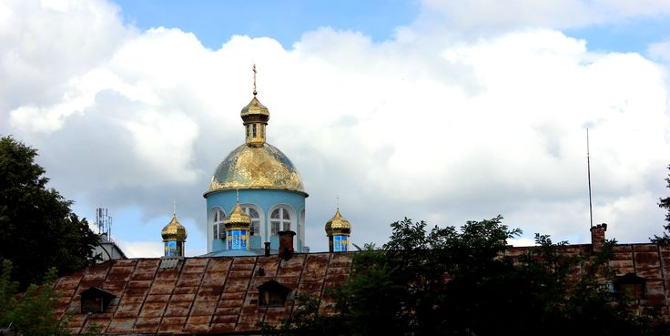 Szlakiem polskich śladów na Ukrainie, interesujące muzea, ciekawa architektura i…