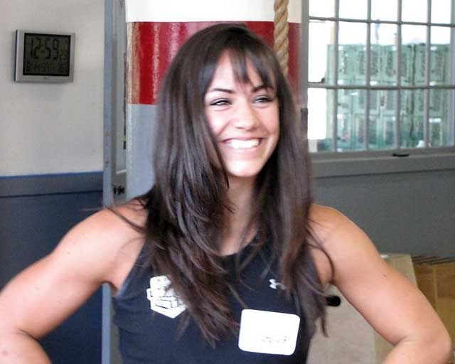 My Heroine  Camille-Leblanc-Bazinet Profile And Stats -8978