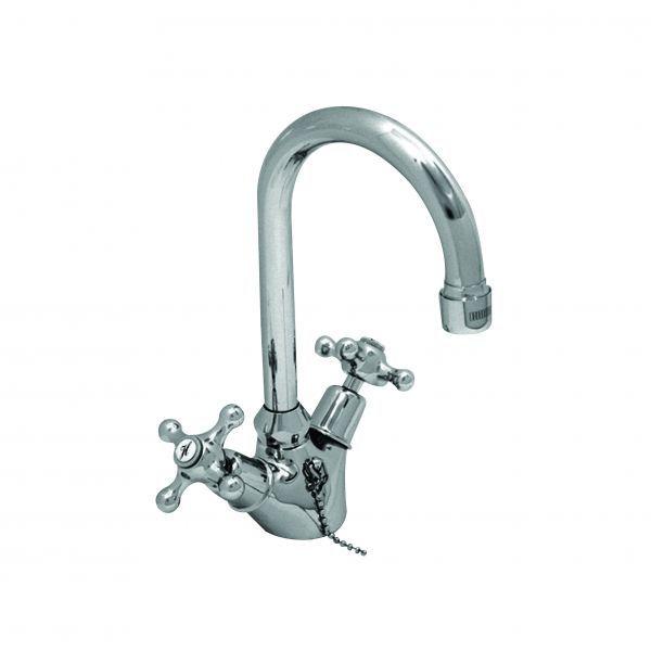 Bathroom Taps & Mixers | Classic | Tudor | Cobra