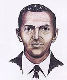 D. B. Cooper is the name used to refer to an unidentified man who hijacked a Boeing 727 aircraft in the airspace between Portland, Oregon and Seattle, Washington on November 24, 1971. He extorted $200,000 in ransom and parachuted to an uncertain fate. Despite an extensive manhunt and an exhaustive (and ongoing) FBI investigation, the perpetrator has never been located or positively identified. The case remains the only unsolved air piracy in American aviation history.