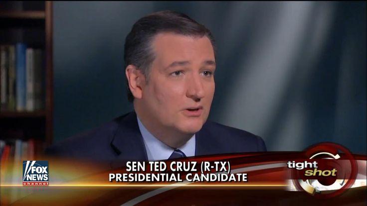 Cruz Slams Media: Almost Every Journalist Is a 'Partisan Liberal Democrat'