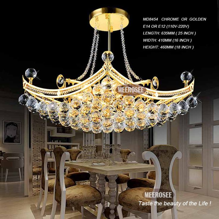 Crystal Ceiling Lamp Crystal Ceiling Light Fixture