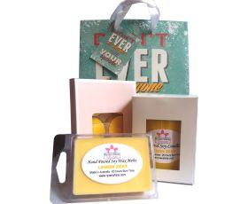 Soy Fragrance Gift Set