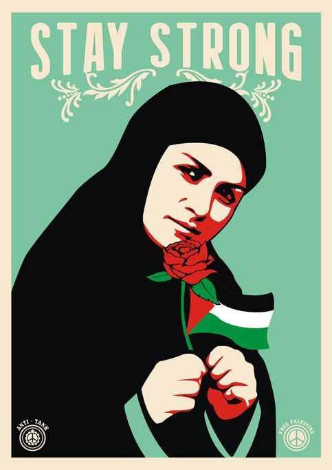 Dedicated to all Palestinian who stand for peace Stay Strong!