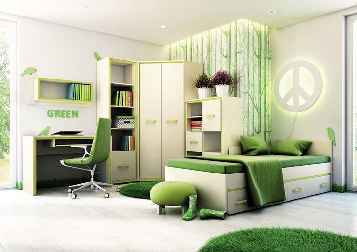 KOMPLETT JUGENDZIMMER - BETTMIX KOMPLETT JUGENDZIMMER Pinterest - jugendzimmer komplett poco awesome design