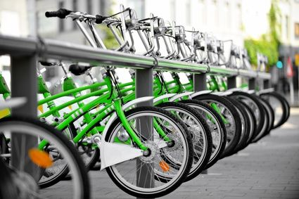 Need of designing an Optimal Bicycle #Parking Facility