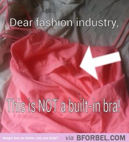what makes you think this is a bra?!