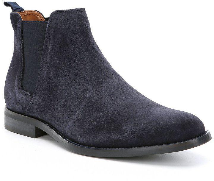 Aldo Men s Vianello Leather Chelsea Boots