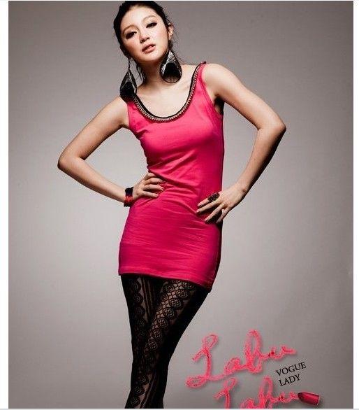 Dress Wanita - SKU : WMO12041905  #onlineshop #olshopindo #jual #jualan #fashion #murah #murahmeriah # murmer #belanja #toko #tokoonline #sale #iklan_ind #shopping #shop #baju #jakarta #vintage #indonesia #pakaian #wanita #jakarta #indoprice  Order : http://indoprice.com/index.php/women/dresses/wmo12041905.html