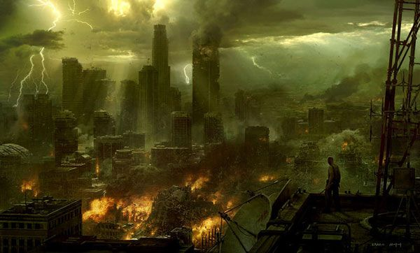 21 Best Post-apocalyptic Science Fiction Books