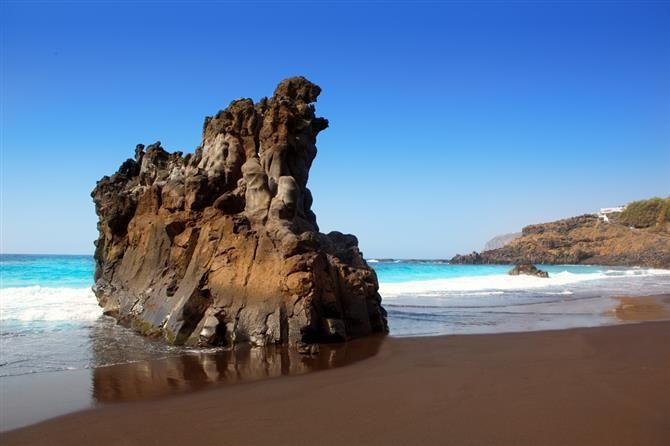 El Bollullo, Ténérife - îles Canaries (Espagne)