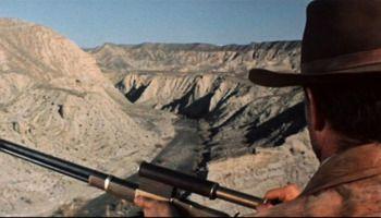 El hombre del rifle telescópico: Cazador de recompensas. Tonino Valerii, clasicismo en acción