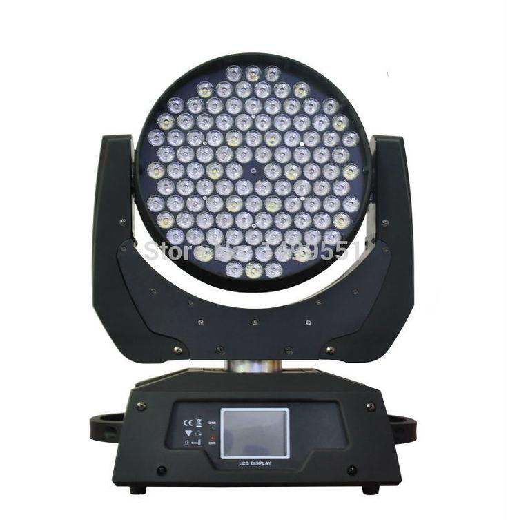 Дешевое 2 шт./лот высокие яркость CM 1083 мини движущихся головного из светодиодов света RGBW цвет professioaal этап освещения эффект / из светодиодов перемещение эффект, Купить Качество Сценическое освещение непосредственно из китайских фирмах-поставщиках:             2 шт./лот высокой яркости CM-1083 мини-перемещение головы свет RGBW professioaal этап эффект освещения/disco