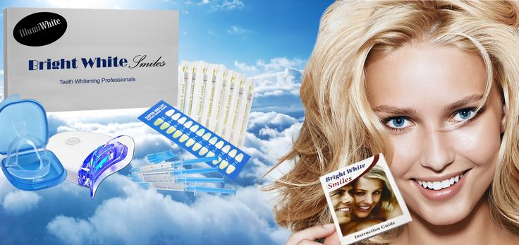 Banner online - Teeth Whitening 1 - CoMas Advertising