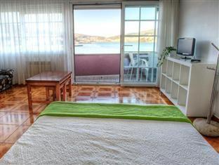 Hotel Praia de Quenxe Corcubion, Spain
