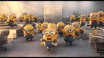 electronica de los minions - YouTube