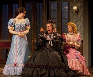 ashley rose montondo | Left to Right) Ashley Rose Montondo (Amy Spettigue), John Skelley ...