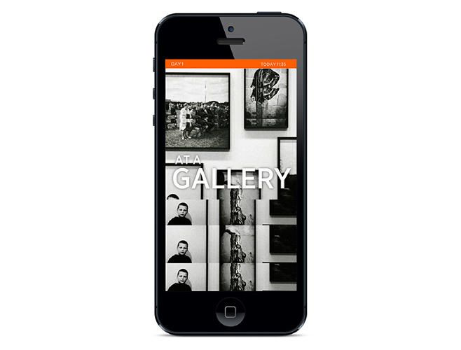 5 | MIT iPhone App Makes You Intimate With A Stranger | Co.Design | business + design