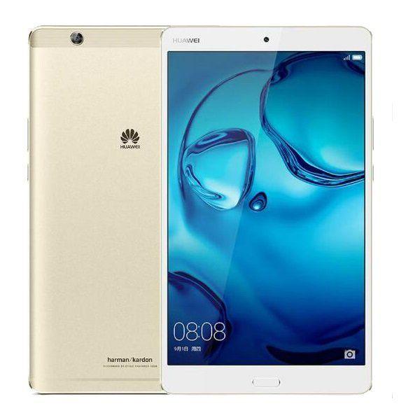Huawei MediaPad M3 WIFI 64GB Kirin 950 Octa Core 8.4 Inch Android 6.0 Tablet…