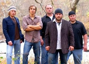 Zac Brown Band! My Fave!