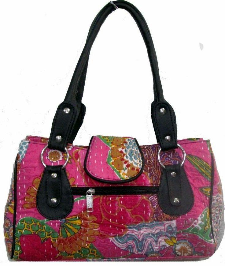 kantha bags
