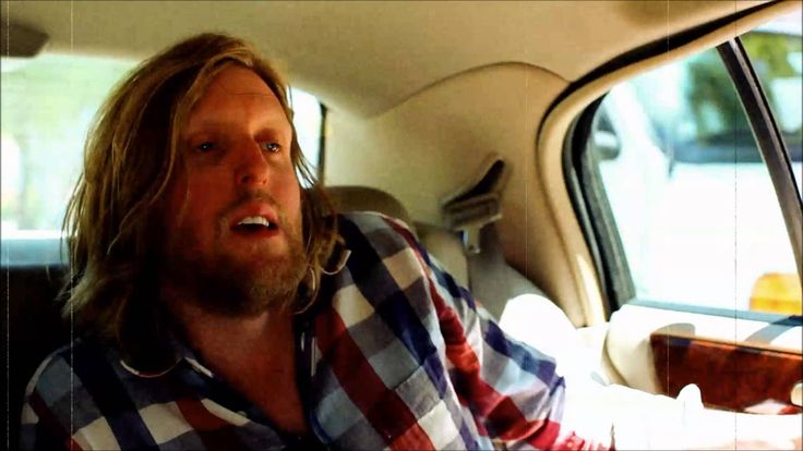 Andy Burrows - Keep On Moving On (Official Video)
