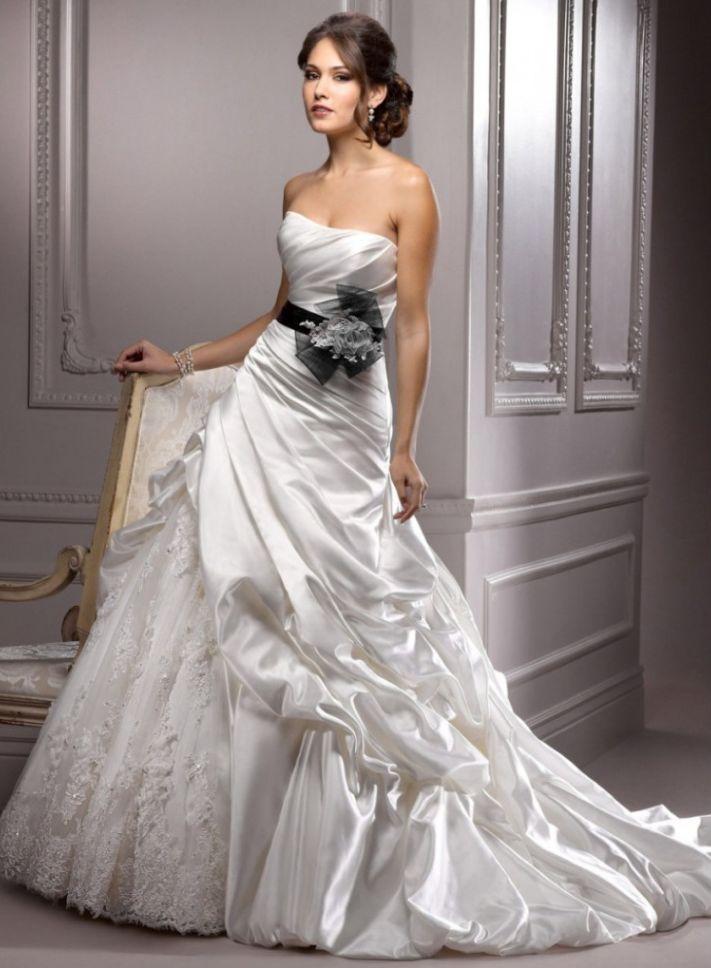 princess bride mermaid dress wedding
