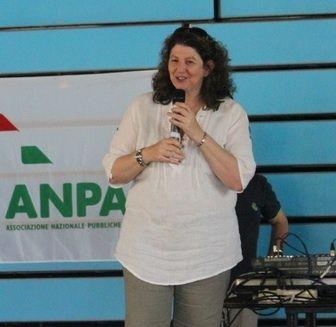 Alessandra Trabucco Coordinamento provinciale ANPAS
