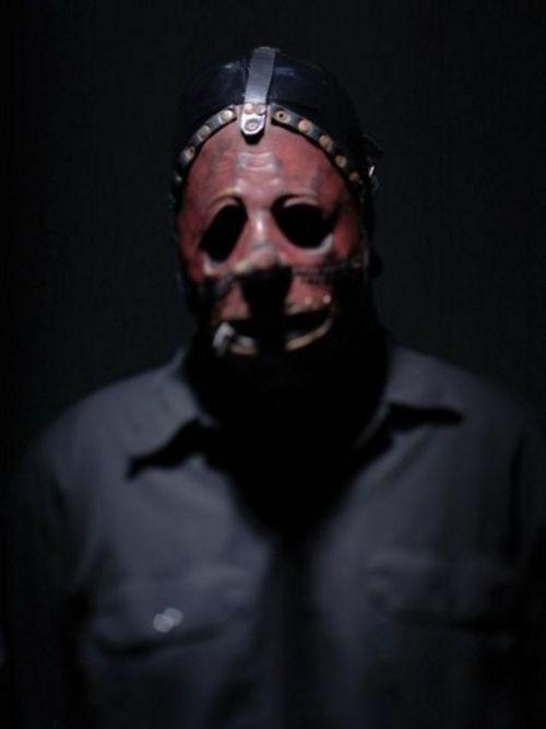 Slipknot Chris | slipknot chris fehn