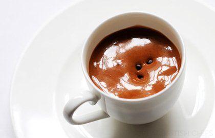 Chocolate Emulsion Recipe - Great British Chefs