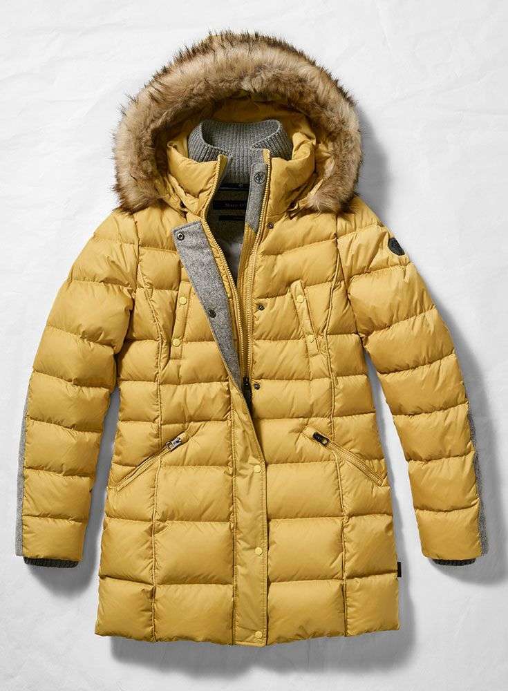 winter parka marc o polo
