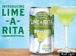 Bud Light Lime fan? Well prepare to have your mind blown, because Anheuser-Busch has released the Bud Light Lime-a-Rita.
