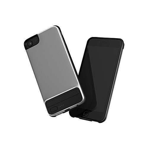 3 in 1 Power Bank Case for iPhone 7 , with Bluetooth Receiver and 3.5mm Audio Jack , iPhone 7 Case Battery, 3000mAh  http://topcellulardeals.com/product/3-in-1-power-bank-case-for-iphone-7-with-bluetooth-receiver-and-3-5mm-audio-jack-iphone-7-case-battery-3000mah/?attribute_pa_color=silver  ★ Important Note: Makes the iPhone 7 SUITS for Apple Stock or other 3.5mm headphones, Wireless Bluetooth and 3.5mm audio jack bulit in the battery charger case makes the iPhone 7 can fit