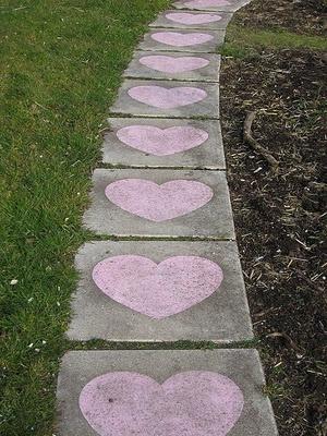 Zero waste valentines ideas