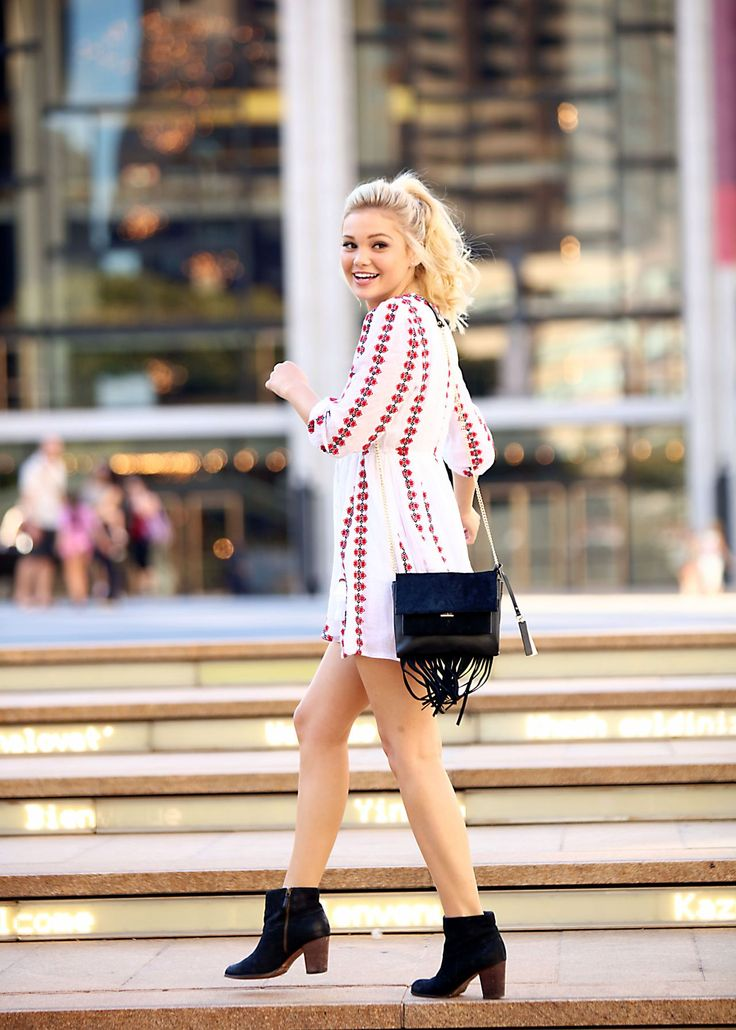 101 Best Olivia Holt Images On Pinterest Olivia D 39 Abo