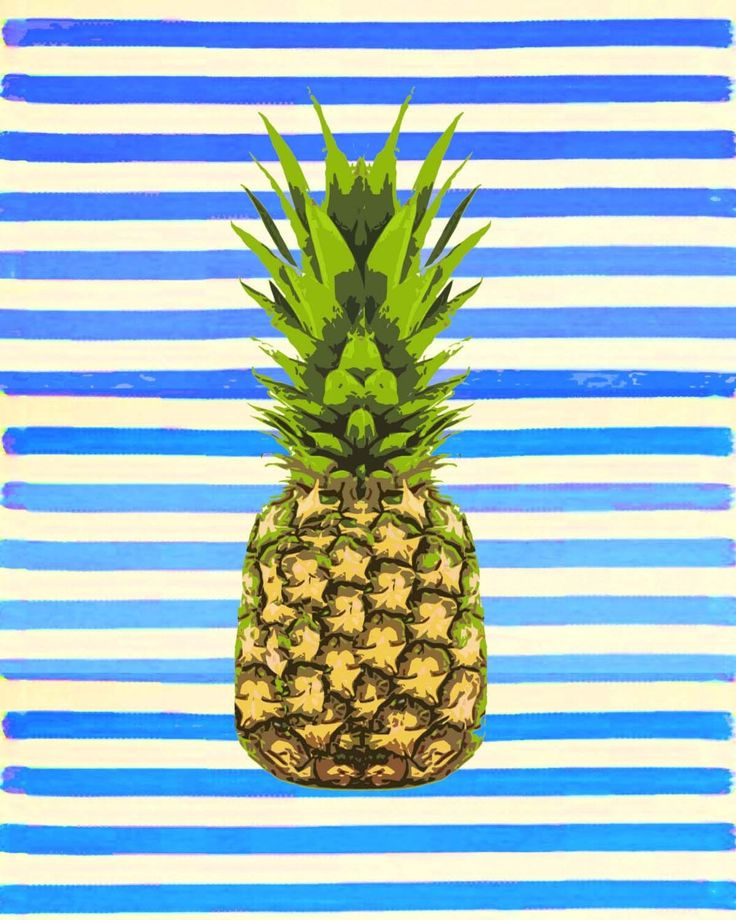 входа картинки ананаса на тетрадь запросу