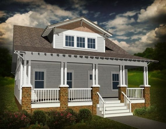 344 best images about craftsman on pinterest house plans for Low country bungalow house plans