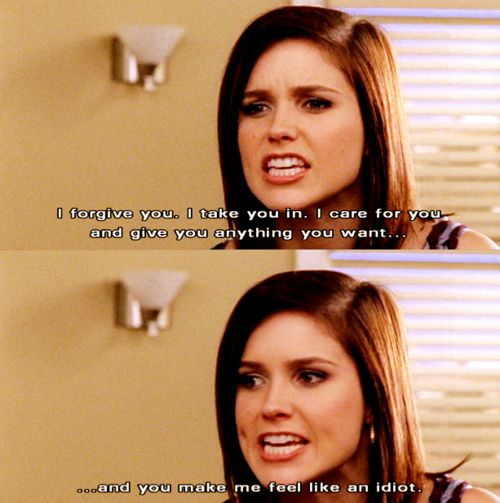 One Tree Hill Final Episode Quotes: 61 Best Images About BROOKE DAVIS On Pinterest